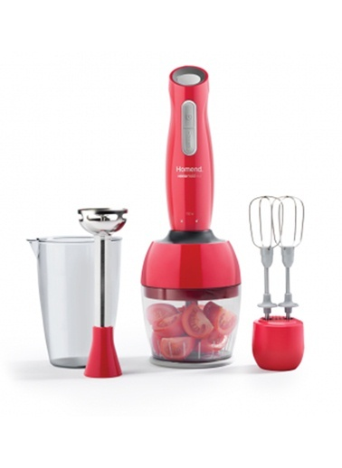 1912 Handmaıd Blender Set-Homend
